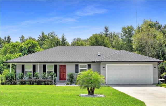 573 Charles Avenue, Orange City, FL 32763 (MLS #O5798599) :: Team Bohannon Keller Williams, Tampa Properties