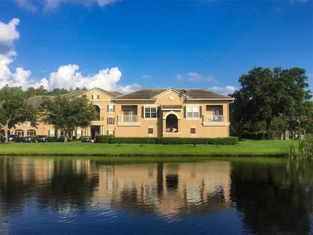 14352 Fredricksburg Drive #802, Orlando, FL 32837 (MLS #O5798616) :: Bridge Realty Group