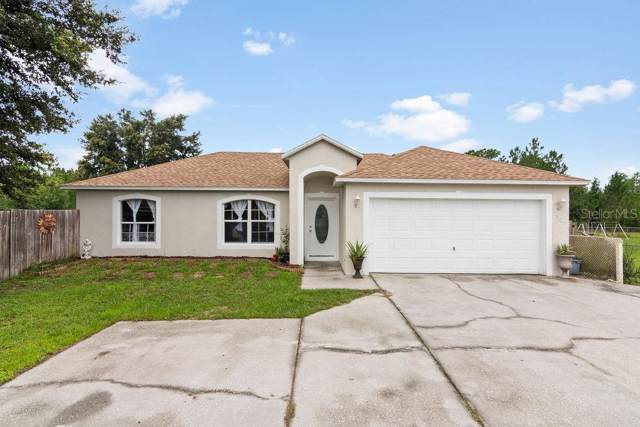 1306 Dunbarton Court, Kissimmee, FL 34758 (MLS #O5798622) :: Cartwright Realty