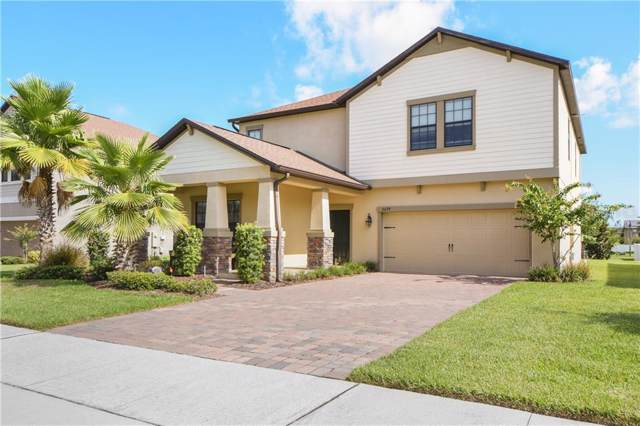 2079 Nerva Road, Winter Garden, FL 34787 (MLS #O5798635) :: Bustamante Real Estate
