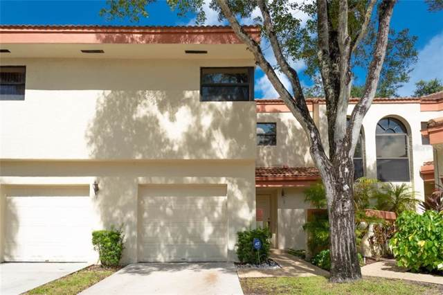 3402 Emerald Oaks Drive #802, Hollywood, FL 33021 (MLS #O5798640) :: Griffin Group