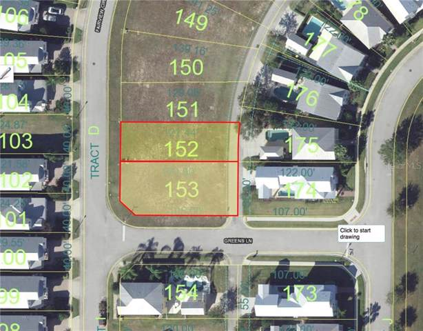 Fairview Circle, Kissimmee, FL 34747 (MLS #O5798655) :: Team Bohannon Keller Williams, Tampa Properties