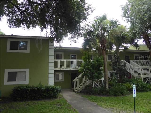 4130 Plantation Cove Drive #306, Orlando, FL 32810 (MLS #O5798656) :: Team 54