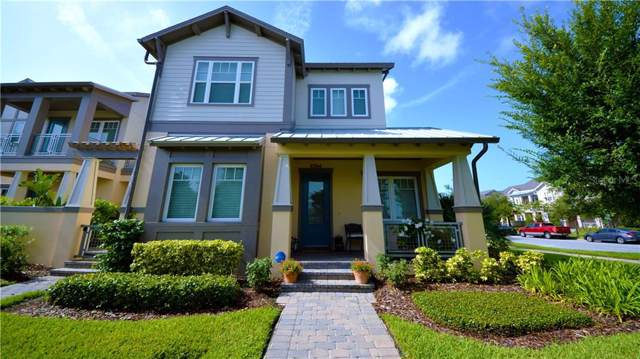 8304 Tavistock Lakes Boulevard, Orlando, FL 32827 (MLS #O5798660) :: Mark and Joni Coulter | Better Homes and Gardens