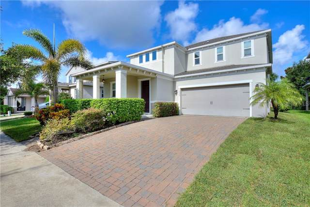 11925 Verrazano Drive, Orlando, FL 32836 (MLS #O5798665) :: Mark and Joni Coulter | Better Homes and Gardens