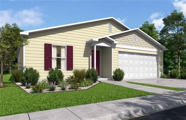 242 Gladiola Court, Poinciana, FL 34759 (MLS #O5798683) :: Team Bohannon Keller Williams, Tampa Properties