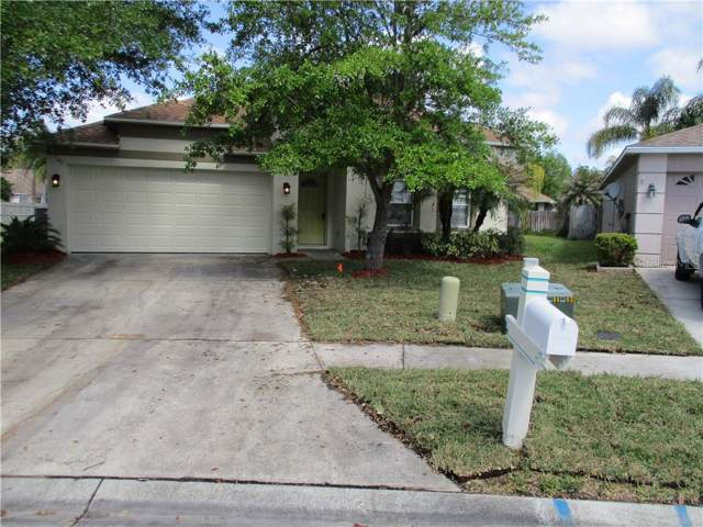 1339 Crimson Clover Lane, Wesley Chapel, FL 33543 (MLS #O5798692) :: Gate Arty & the Group - Keller Williams Realty