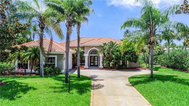 85 Cache Cay Drive, Vero Beach, FL 32963 (MLS #O5798711) :: Team Bohannon Keller Williams, Tampa Properties
