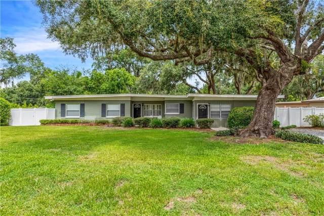 3315 Warren Park Road, Belle Isle, FL 32812 (MLS #O5798726) :: Team Bohannon Keller Williams, Tampa Properties