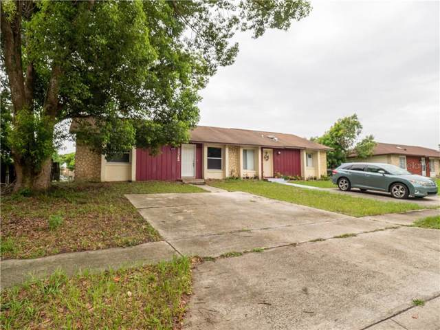 12322 Coral Reef Drive, Orlando, FL 32826 (MLS #O5798727) :: Bridge Realty Group