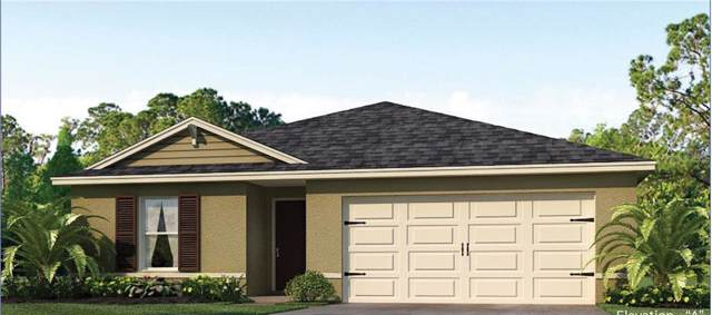 2009 Claremont Drive, Deltona, FL 32725 (MLS #O5798736) :: Dalton Wade Real Estate Group