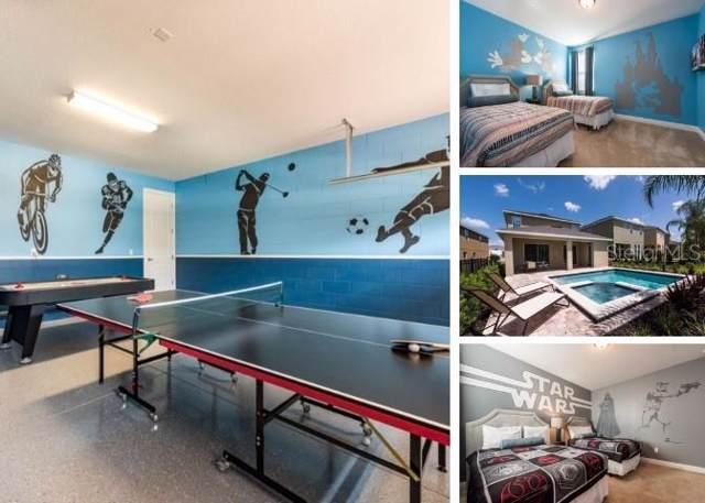 601 Lasso Drive, Kissimmee, FL 34747 (MLS #O5798760) :: Bustamante Real Estate