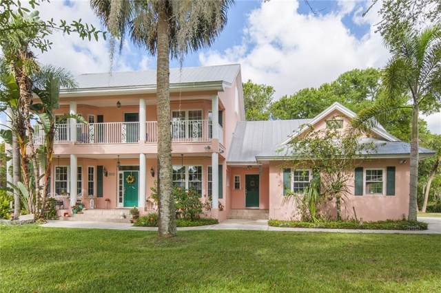 Address Not Published, Fort Pierce, FL 34982 (MLS #O5798775) :: The Duncan Duo Team
