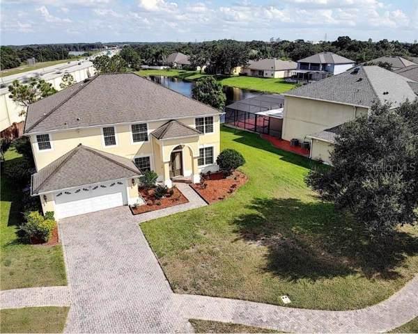 4309 Conroy Club Drive, Orlando, FL 32835 (MLS #O5798787) :: Griffin Group