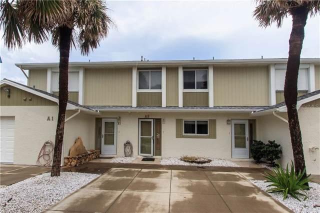 4203 S Atlantic Avenue A2, New Smyrna Beach, FL 32169 (MLS #O5798788) :: Your Florida House Team
