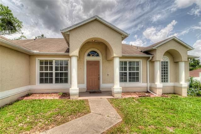 1762 N Merrick Drive, Deltona, FL 32738 (MLS #O5798795) :: GO Realty