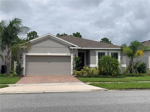 14656 Trapper Road, Orlando, FL 32837 (MLS #O5798796) :: Bridge Realty Group