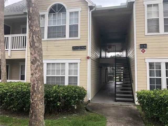 Address Not Published, Orlando, FL 32835 (MLS #O5798800) :: Your Florida House Team