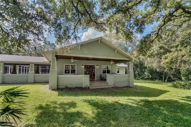 17188 Red Bird Road, Winter Garden, FL 34787 (MLS #O5798811) :: Bustamante Real Estate