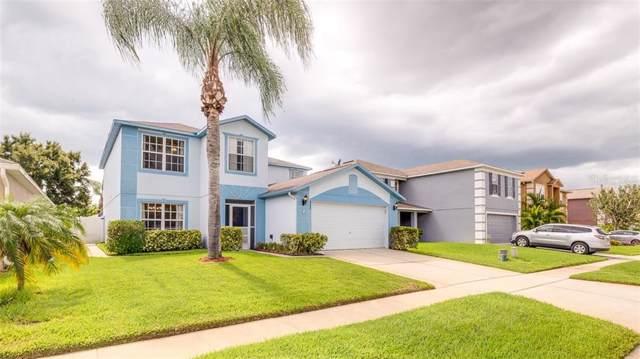 820 Bristol Forest Way, Orlando, FL 32828 (MLS #O5798824) :: GO Realty