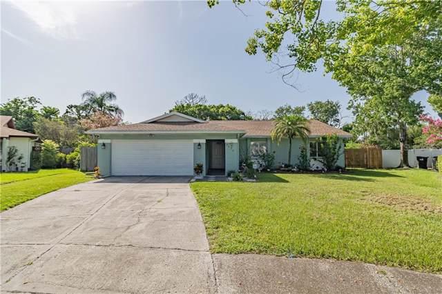 7234 Knottypine Avenue #2, Winter Park, FL 32792 (MLS #O5798825) :: Team Bohannon Keller Williams, Tampa Properties