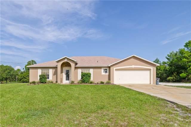 40 Bethel Loop Circle, Deltona, FL 32738 (MLS #O5798854) :: Cartwright Realty