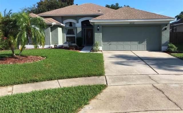 1012 Marisol Court, Orlando, FL 32828 (MLS #O5798865) :: Dalton Wade Real Estate Group