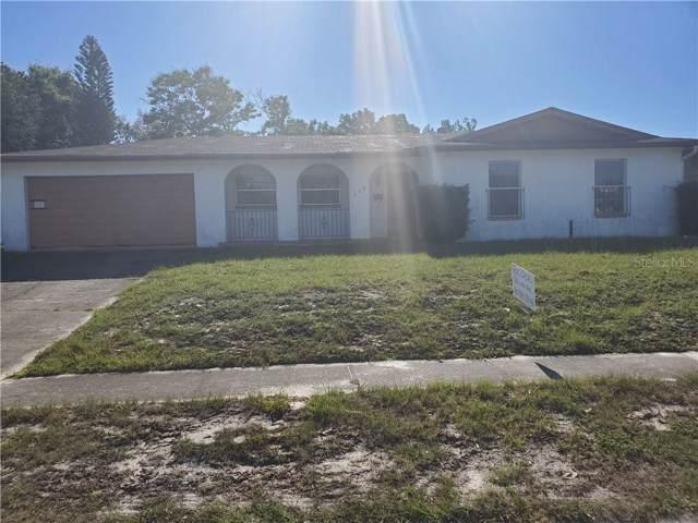 240 Ivy Farm Lane, Casselberry, FL 32707 (MLS #O5798870) :: GO Realty
