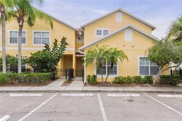 10939 Winter Crest Drive, Riverview, FL 33569 (MLS #O5798892) :: Jeff Borham & Associates at Keller Williams Realty