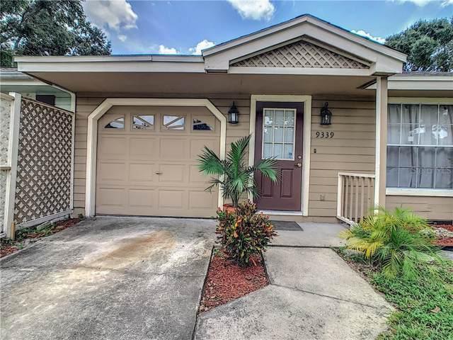 9339 Spring Vale Drive, Orlando, FL 32825 (MLS #O5798894) :: Team Bohannon Keller Williams, Tampa Properties