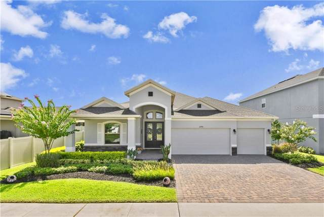13786 Jomatt Loop, Winter Garden, FL 34787 (MLS #O5798911) :: CENTURY 21 OneBlue