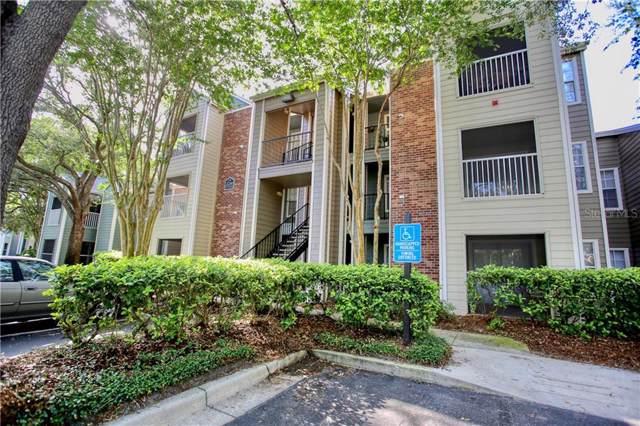 2214 Metropolitan Way #1022, Orlando, FL 32839 (MLS #O5798913) :: Dalton Wade Real Estate Group