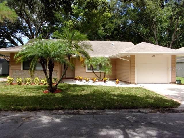 655 Shady Lane, Winter Springs, FL 32708 (MLS #O5798926) :: Premium Properties Real Estate Services