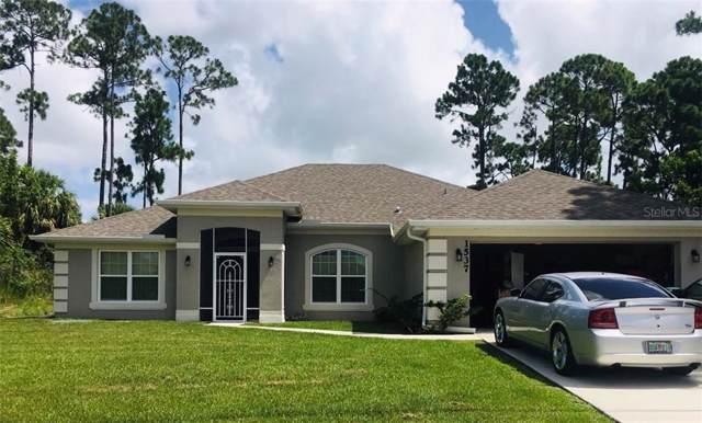 1537 SW Wepaco Avenue, Port Saint Lucie, FL 34953 (MLS #O5798932) :: Team Bohannon Keller Williams, Tampa Properties