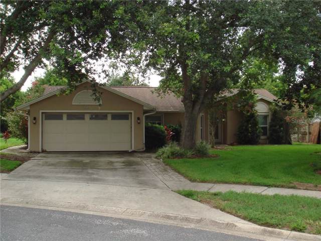 816 Sleepy Court, Casselberry, FL 32707 (MLS #O5798936) :: Ideal Florida Real Estate