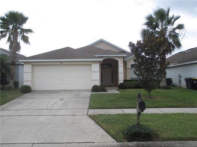 915 Lockbreeze Drive, Davenport, FL 33897 (MLS #O5798947) :: Ideal Florida Real Estate