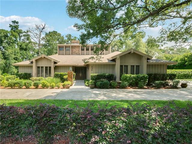130 Archers Point, Longwood, FL 32779 (MLS #O5798949) :: The Robertson Real Estate Group