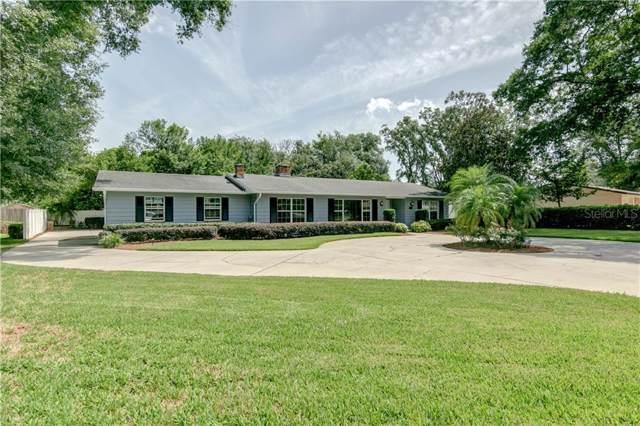 1410 Barton Street, Longwood, FL 32750 (MLS #O5798955) :: Ideal Florida Real Estate