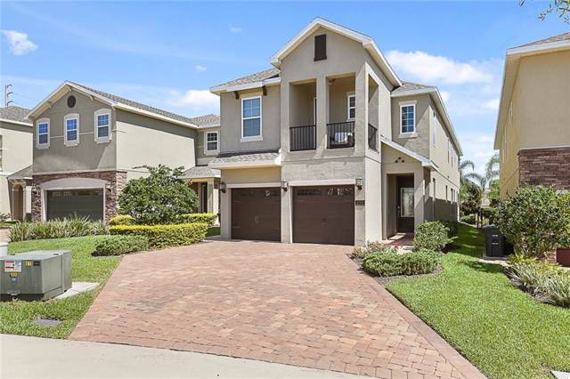210 Minton Loop, Kissimmee, FL 34747 (MLS #O5798963) :: Mark and Joni Coulter | Better Homes and Gardens