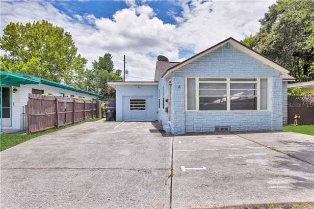 8 W Par Street, Orlando, FL 32804 (MLS #O5798999) :: Team Bohannon Keller Williams, Tampa Properties