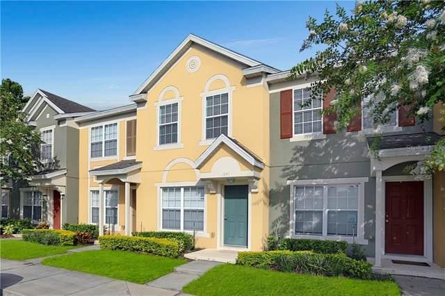 1241 Stockton Drive, Sanford, FL 32771 (MLS #O5799003) :: The Light Team