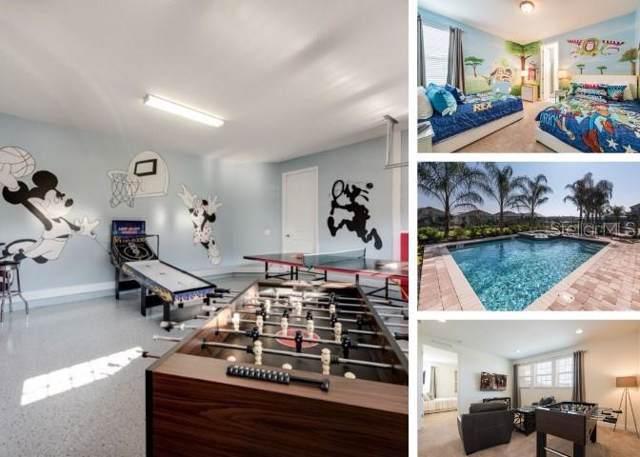 7566 Marker Avenue, Kissimmee, FL 34747 (MLS #O5799006) :: Bustamante Real Estate