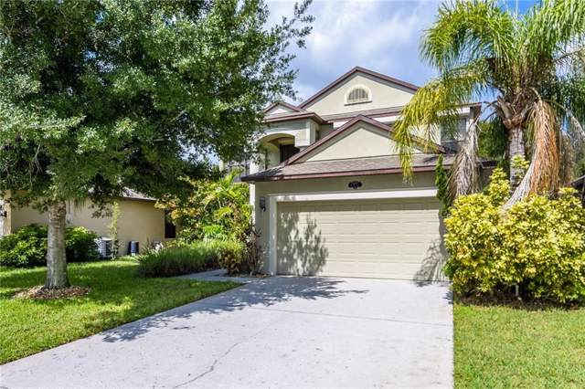 2532 Glenridge Circle, Merritt Island, FL 32953 (MLS #O5799016) :: Alpha Equity Team