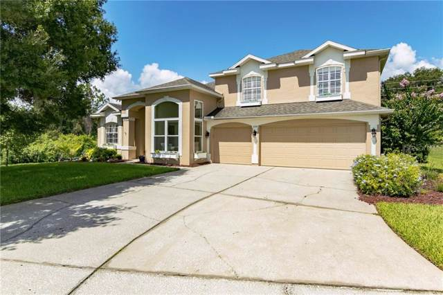 10344 Newington Drive, Orlando, FL 32836 (MLS #O5799017) :: Mark and Joni Coulter | Better Homes and Gardens