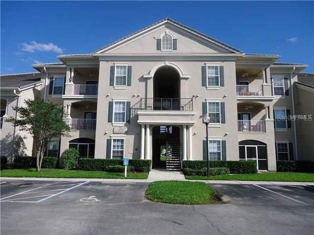 14316 Fredricksburg Drive #518, Orlando, FL 32837 (MLS #O5799021) :: Bridge Realty Group