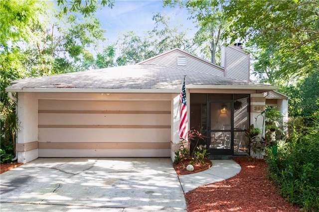 345 Canoe Trail Lane, Orlando, FL 32825 (MLS #O5799029) :: Team Bohannon Keller Williams, Tampa Properties