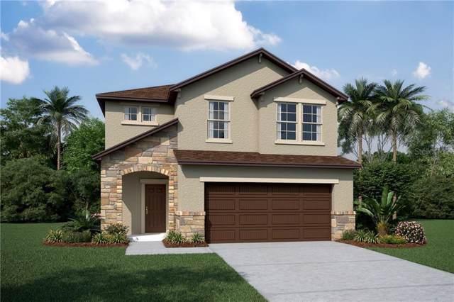 2809 Noble Crow Drive, Kissimmee, FL 34744 (MLS #O5799030) :: Dalton Wade Real Estate Group