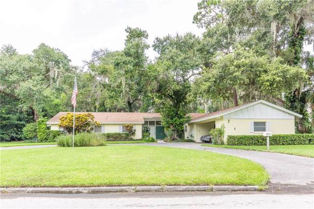 1807 Via Amalfi, Winter Park, FL 32789 (MLS #O5799036) :: Bustamante Real Estate