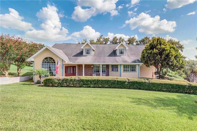 13036 Anderson Hill Road, Clermont, FL 34711 (MLS #O5799042) :: Team Bohannon Keller Williams, Tampa Properties