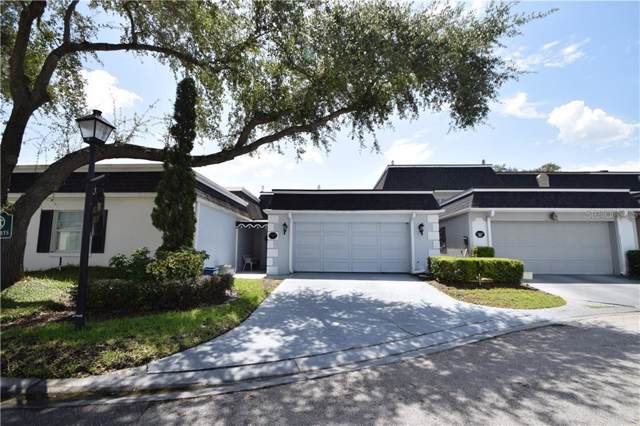 900 Hillary Court #19, Orlando, FL 32804 (MLS #O5799070) :: Team Bohannon Keller Williams, Tampa Properties